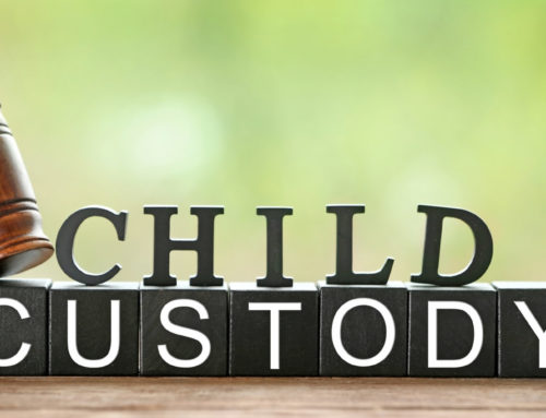 Top 10 Child Custody Mediation Checklist