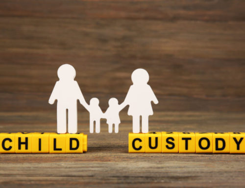 What Not To Say In Child Custody Mediation